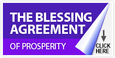 The Blessing Agreement of Prosperity