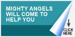 Mighty Angels Will Come To Help You Win New Victories